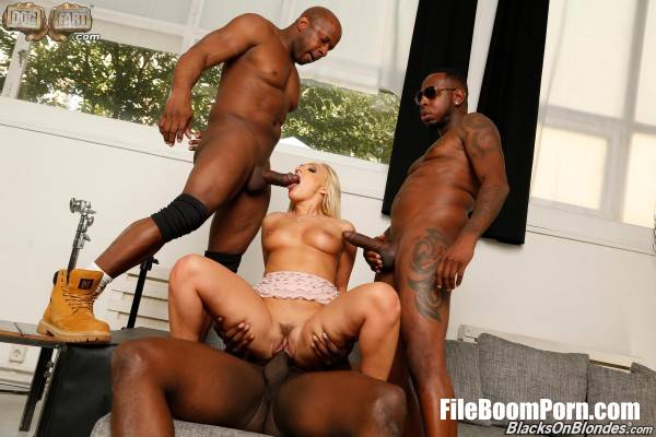 Amber Deen - Blacks On Blondes (SD/432p/381 MB) BlacksOnBlondes