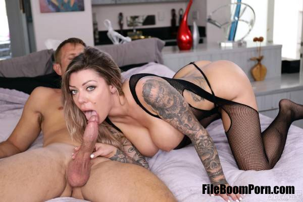 Karma RX, Bill Bailey - He Loves Me In Stockings And Heels 2, Scene 1 (HD/720p/562 MB) Wicked