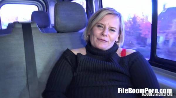 Morgane - Toujours aussi gourmande - Morgane, 44ans (FullHD/1080p/1.51 GB) JacquieEtMichelTV