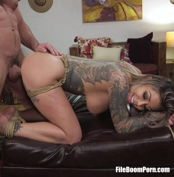 Karma Rx - Cunt Hunt 3 (HD/720p/2.02 GB) SexAndSubmission