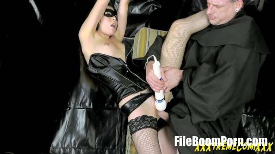 xxxtremecomixxx, clips4sale: Melissa Moore - Black Canary Won't Sing [FullHD/1080p/1.11 GB]