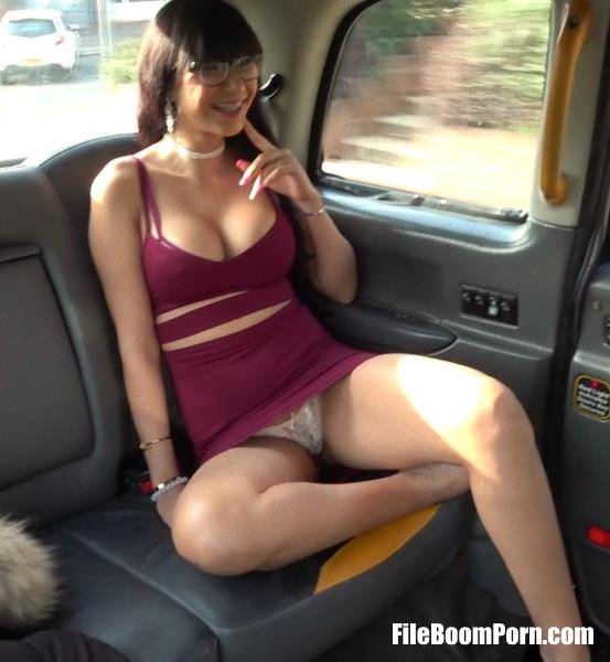 Mia Marin - Mexican get cum on glasses (FullHD/1080p/1.53 GB) FakeTaxi