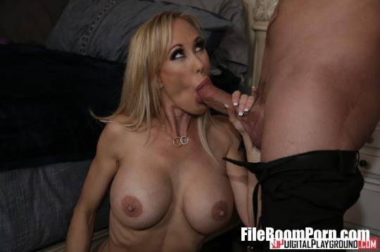 DigitalPlayground: Brandi Love - Bodyguard Bang [FullHD/1080p/1.53 GB]