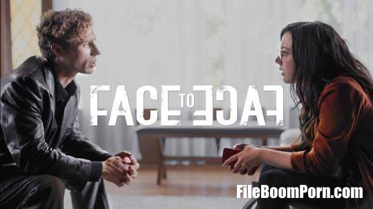PureTaboo: Whitney Wright - Face To Face [SD/356p/350 MB]
