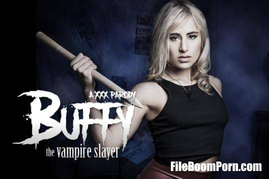 vrcosplayx: Lindsey Cruz - Buffy The Vampire Slayer A XXX Parody [UltraHD 4K/2700p/9.78 GB]
