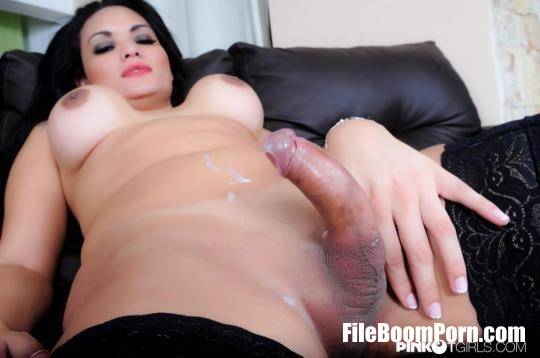 PinkOTgirls: Laura Andrade - Laura'S Pleasure [SD/406p/229 MB]