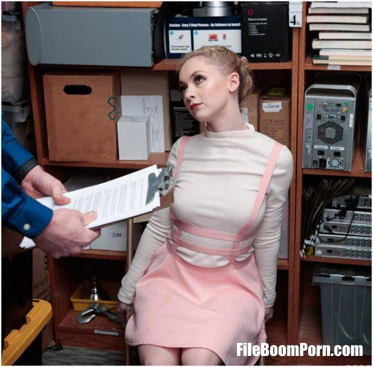 Shoplyfter, TeamSkeet: Athena Rayne - Case No. 1122187 [HD/720p/2.28 GB]