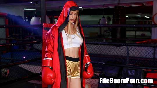 BabyGotBoobs, Brazzers: Sloan Harper - Boxing Babe [SD/480p/389 MB]