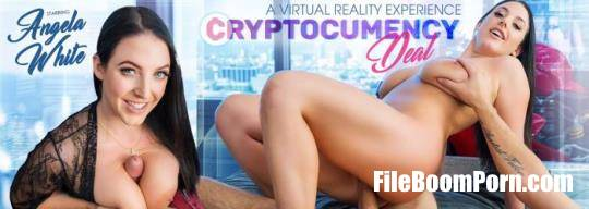 VRBangers: Angela White - CryptoCUMency Deal [UltraHD 2K/1440p/6.27 GB]