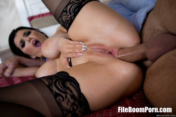 Romi Rain - The Other Woman! (SD/360p/211 MB) Brazzers