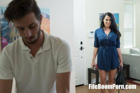 NuruMassage, FantasyMassage: Reagan Foxx - My Former Teacher [FullHD/1080p/1.59 GB]