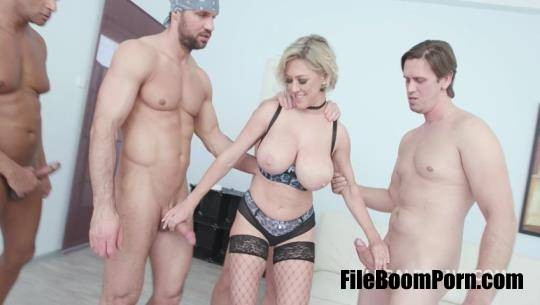 LegalPorno: Dee Williams, Tony Brooklyn, Rocket, Thomas, Yves Morgan, Dylan Brown, Freddy Gong, Larry Steel - BlackEned with Dee Williams Balls Deep Anal DAP Gapes Facial Creampie Swallow GIO938 [SD/480p/1.12 GB]