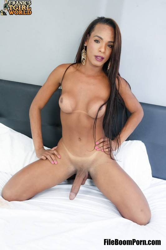 Franks-TgirlWorld: Anny Kelly Close - Sweet Latina Anny Kelly Close! [FullHD/1080p/1.22 GB]