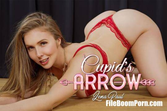 BaDoinkVR: Lena Paul - Cupid's Arrow [UltraHD 2K/1920p/7.49 GB]