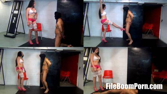 Clips4sale, Chicks-vs-Balls: 11.12 DO WHAT I SAY [HD/720p/331 MB]