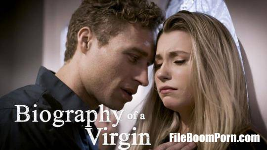 PureTaboo: Carolina Sweets - Biography Of A Virgin [FullHD/1080p/1.49 GB]