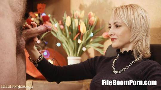 LiLusHandJobs, Clips4Sale: Lilu - Happy Valentine's Over Teased Facial HandJob [HD/720p/112 MB]