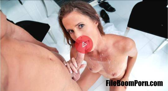DigitalPlayground: Sofie Marie - The Milf And The Manny [SD/480p/381 MB]