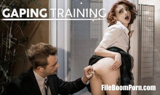 PureTaboo: Lola Fae - Gaping Training [HD/720p/834 MB]