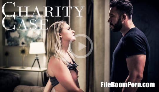 PureTaboo: Lisey Sweet - Charity Case [FullHD/1080p/1.54 GB]