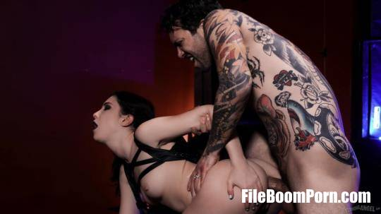 BurningAngel: Professional Anal Whore - Jane Wilde [SD/544p/392 MB]