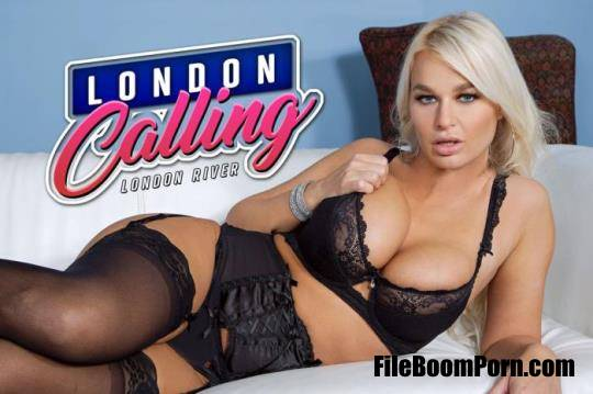 BaDoinkVR: London River - London Calling [UltraHD 2K/1440p/3.56 GB]