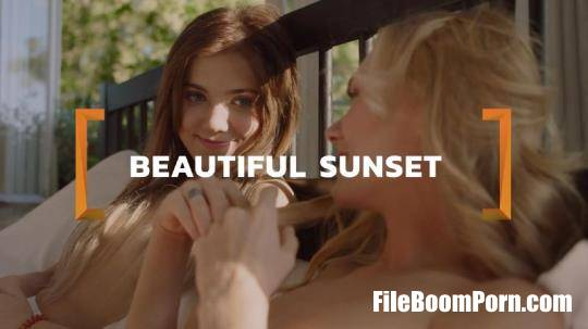 Ultrafilms: Nancy A, Hazel - Beautiful Sunset [FullHD/1080p/842 MB]