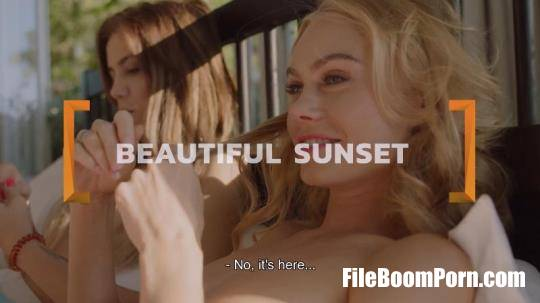 Ultrafilms: Nancy A, Hazel - Beautiful Sunset [UltraHD 4K/2160p/3.92 GB]