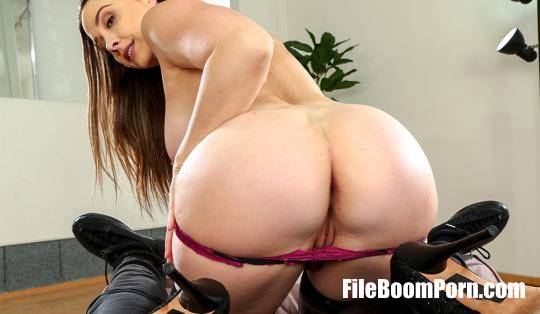 BangPOV, BangBros: Chanel Preston - Chanel Preston's Anal From Stepson [SD/480p/416 MB]