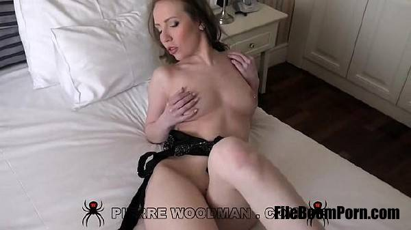Lina Mercury - XXXX - My first DP (SD/540p/379 MB) PierreWoodman