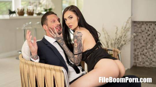 Babes: Marley Brinx - Conflict Of Interest [SD/480p/332 MB]