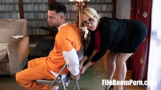 Babes: Brandi Love - The Sessions: Part 15 [SD/480p/335 MB]