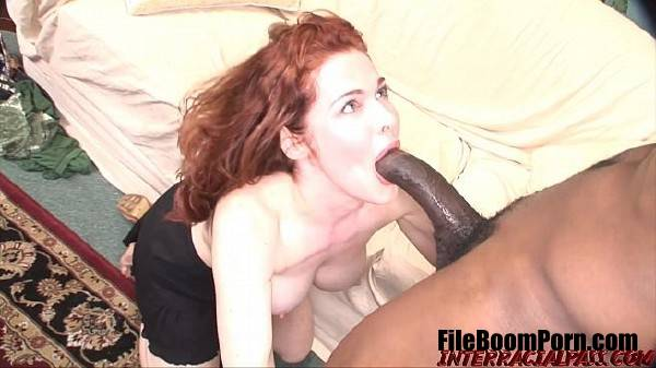 Mae Victoria - Redhead Wife Can't Wait To Take Monster Cock (FullHD/1080p/1.05 GB) InterracialPass