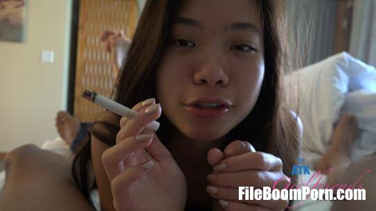 ATKGirlfriends: Vina Sky - Virtual Vacation Big Island 6-12 [SD/400p/344 MB]
