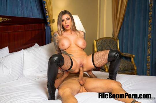 TonightsGirlfriend: Karma RX - Hard sex with Busty [HD/720p/1.96 GB]
