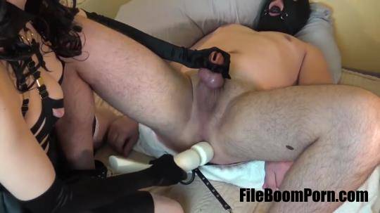 Clips4sale: Prostate massage and ruined ejaculation of fat guy [HD/720p/381 MB]