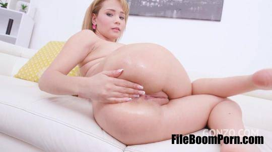 LegalPorno: Natasha Teen, Ed Junior, Chris Diamond, Angelo Godshack - Natasha Teen assfucked balls deep with DAP triple penetration SZ2164 [HD/720p/1.73 GB]