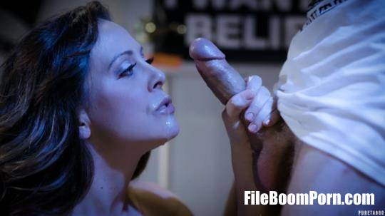 PureTaboo: Cherie DeVille - The Ghost Rocket [FullHD/1080p/1.85 GB]