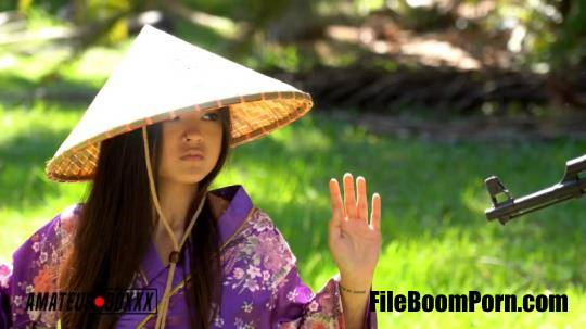 Amateur Boxxx, Clips4sale: Lulu Chu - Soldier Controls Asian Princess [FullHD/1080p/3.03 GB]