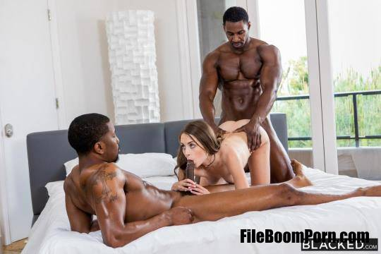 Blacked: Kyler Quinn - Addicted To BBC [HD/720p/3.15 GB]