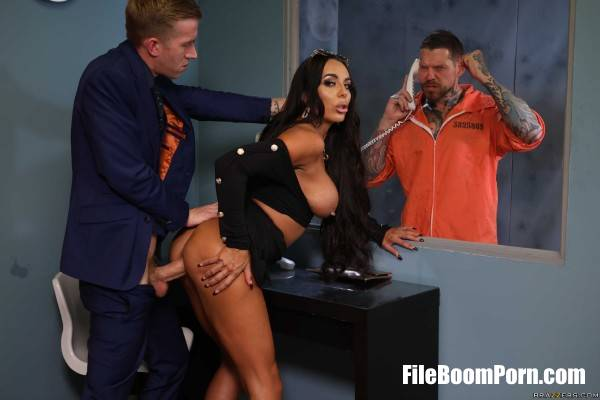 Christina May - Cuck-held Without Bail (SD/480p/253 MB) Brazzers