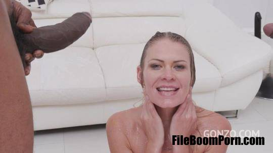 LegalPorno: Claudia Mac, Ed Junior, Charlie Mac, Chris Diamond - Claudia Mac assfucked by monster cock team pissed all over SZ2302 [FullHD/1080p/5.95 GB]