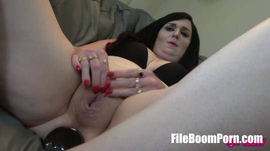 Grooby, TGirlBBW: Molly Eubanks - Sensual Play With Molly! [FullHD/1080p/891 MB]
