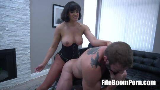 SweetFemdom: Penny Barber - Feminist Assassin Enslaves Colby Jansen [SD/540p/738 MB]