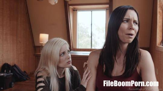 SweetheartVideo: Aidra Fox, Charlotte Stokely - Terror Camp Scene 4 [FullHD/1080p/1.46 GB]