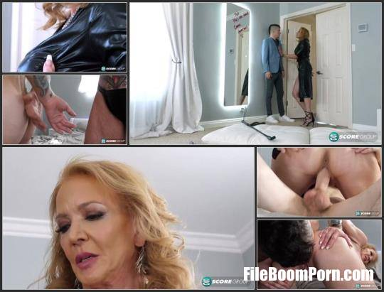 PornMegaLoad: Sierra Fontaine Sierra Dominates A 24-Year-Old [231 MB/HD/720p]