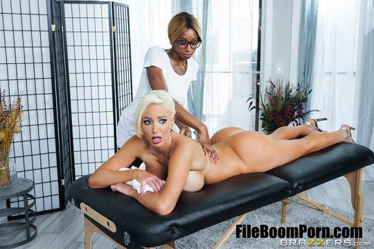 HotAndMean, Brazzers: Kinsley Karter, Nicolette Shea - Put Your Body Into It [FullHD/1080p/1.20 GB]