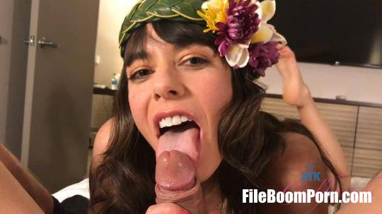 ATKGirlfriends: Vera King - BTS [SD/480p/359 MB]