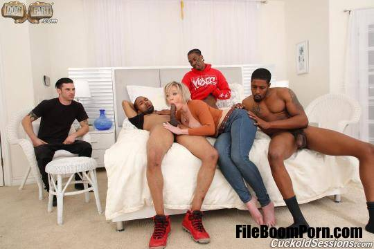 Dee Williams - Cuckold Sessions [FullHD/1080p/2.47 GB] CuckoldSessions