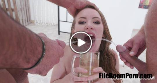 LegalPorno: Emma Fantasy, Thomas Lee, Angelo Godshack, Michael Fly, Larry Steel - Fucking Wet Beer Festival with Emma Fantasy 4on1 Only Anal Action with Gapes, Pee Drink and Swallow GIO1183 [UltraHD 4K/2160p/13.3 GB]